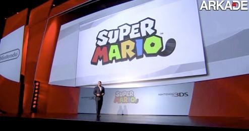 WII U fotos Nintendo_arkade