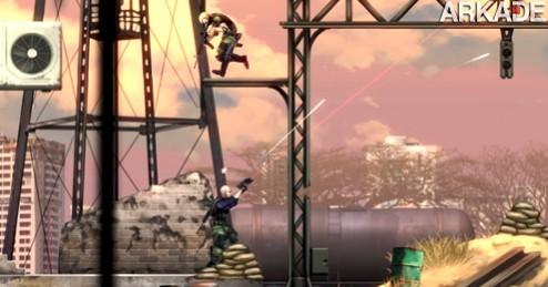 Take Arms: Um belo shooter 2D multiplayer no melhor estilo Contra