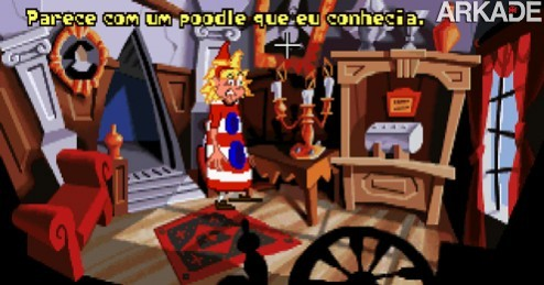 tent 02 Jogue o clássico Day of the Tentacle com legendas em português!