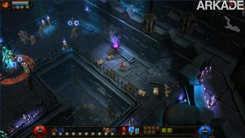 Torchlight II: o melhor Diablo-like, agora com multiplayer