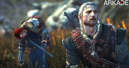 The Witcher 2 (PC) Review: um RPG épico, maduro e muito desafiador