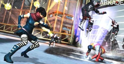 X-Men Destiny: Mutantes serão customizáveis no novo game dos heróis
