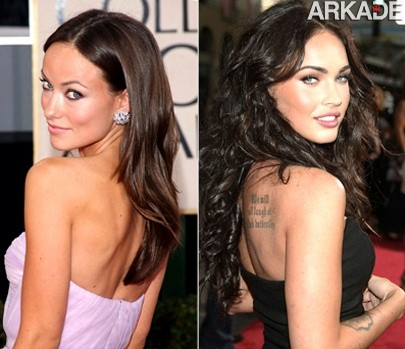 3788369.olivia wilde e megan fox  349 4051 Tomb Raider: novo filme deve sair em 2013, sem Angelina Jolie