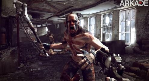 Rage: novo FPS dos criadores de Doom promete inovações