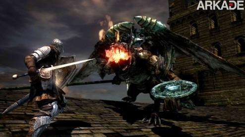 Dark Souls: prepare-se para morrer (muito) neste RPG de ação