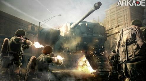 Steel Battalion: novo game usará Kinect e controller juntos