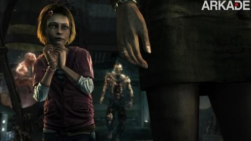 Amy: conheça o survival horror com zumbis que promete muita tensão