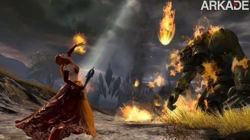 Guild Wars 2: confira o épico novo trailer do aguardado MMO