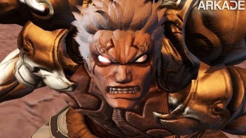 TGS 2011: trailers de Asura's Wrath, Devil May Cry e outros 11 jogos!