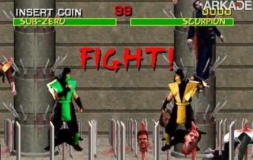 mk1 screenshot091 Mortal Kombat celebra 19 anos! Relembre o clássico primeiro game!