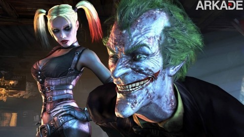 Batman: Arkham City (PC, PS3, X360) review: bem-vindo a Arkham City