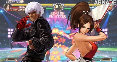The King of Fighters XIII e Serious Sam 3 são os destaques da semana