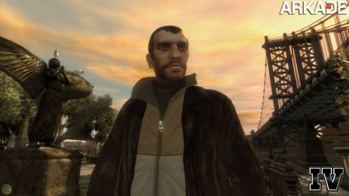 32815 0 org1 Personagem   Niko Bellic, o imigrante fora da lei de GTA IV