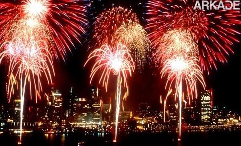 A equipe Arkade lhe deseja um feliz ano novo e um ótimo 2012!