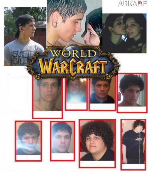 5 motivos para jogar World of Warcraft e 5 motivos para não jogar