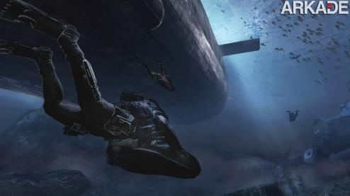 Call of Duty: MW3 (PC, PS3, X360, Wii) review: mais um ano, mais uma guerra