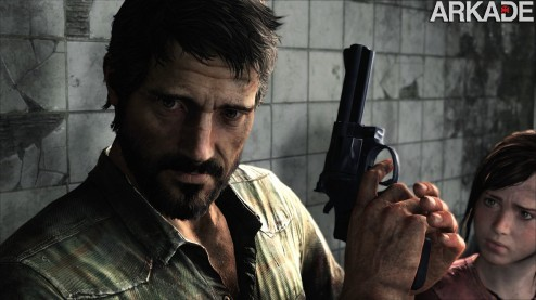 The Last of Us: Naughty Dog mostra seu novo game exclusivo para PS3