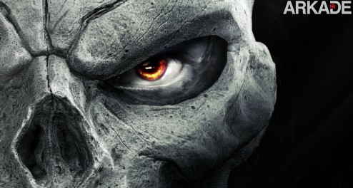 darksiders2header 20644.nphd1  Novo trailer de Darksiders II mostra que a morte nunca descansa