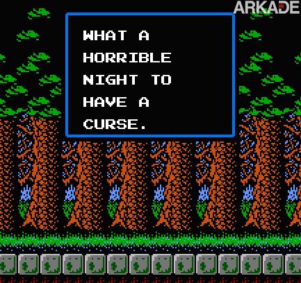 Arkade apresenta: frases inesquecíveis da história dos videogames