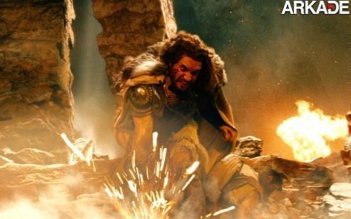 101 Cinema: confira nossa resenha do filme Fúria de Titãs 2