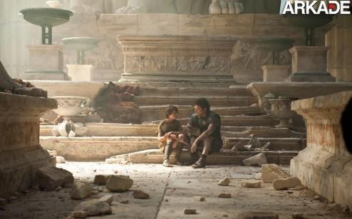 151 Cinema: confira nossa resenha do filme Fúria de Titãs 2