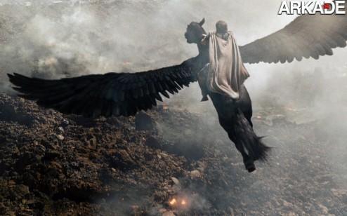 321 Cinema: confira nossa resenha do filme Fúria de Titãs 2