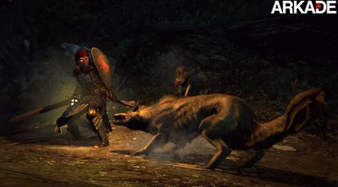 Dragon's Dogma: novo trailer mostra dungeons e seus perigos