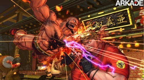 game 1163 727561 Street Fighter X Tekken (PC, PS3, X360) review: um crossover de respeito