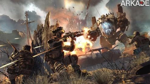pic011 Warface: o novo FPS da Crytek que você não vai poder jogar