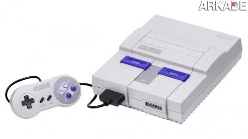 Super Nintendo vai receber novo game inédito em cartucho!