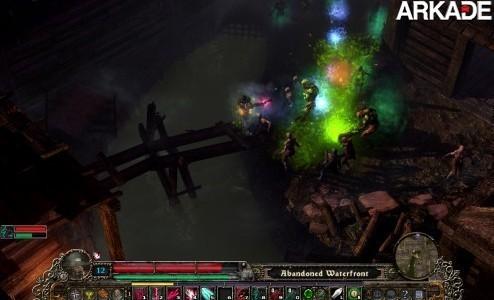 2012 02 12 oldwaterfront01 lrg1 Grim Dawn: um RPG que pode ser tão bom quanto Diablo?