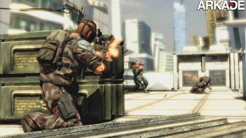 Spec Ops The Line: vídeo do multiplayer mostra armadilhas com areia