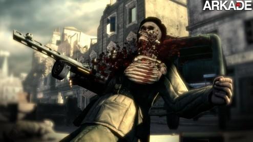 Semana traz Sniper Elite V2, Tera, The Walking Dead e Fable Heroes
