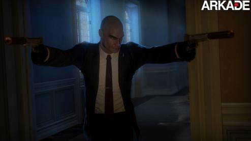 Muita matança no novo trailer de Hitman: Absolution