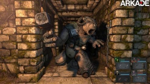 ss 9510879170afd2f82fd04048f44811b16fad5d2e.1920x10801  Legend of Grimrock: um RPG moderno com jeito de clássico