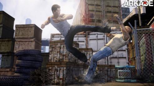 Sleeping Dogs: um game no estilo GTA com ênfase na pancadaria