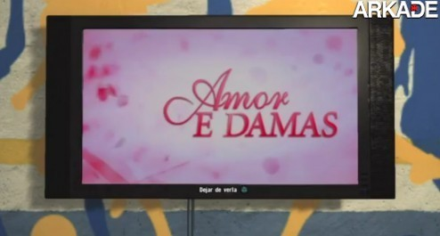 "Max Payne 3: veja ""Amor & Damas"", o easter-egg mais bizarro do game"