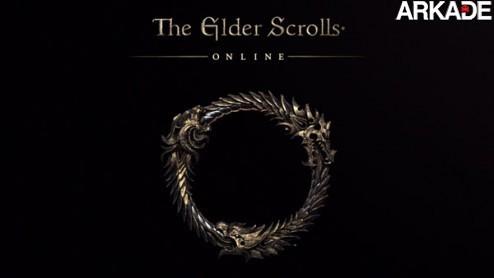 Elder Scrolls Online Teaser1 The Elder Scrolls Online ganha teaser trailer e imagens