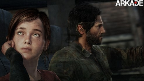 The Last of Us 2012 05 16 12 0011 The Last of Us: confira o novo trailer do game pós apocalíptico
