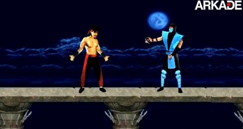 Lembre de esvaziar os bolsos antes de entrar no Mortal Kombat