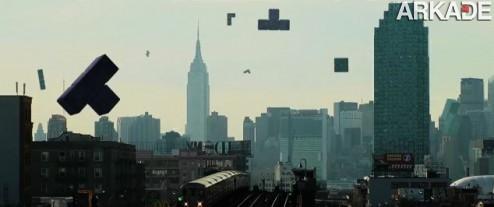 Confira o épico trailer (falso) de um filme de Tetris que não existe
