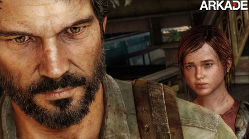 E3 2012: confira o incrível gameplay de The Last of Us
