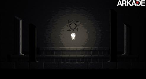 ss plateau1 Chroma: um jogo indie que mistura Limbo com Fez de maneira criativa