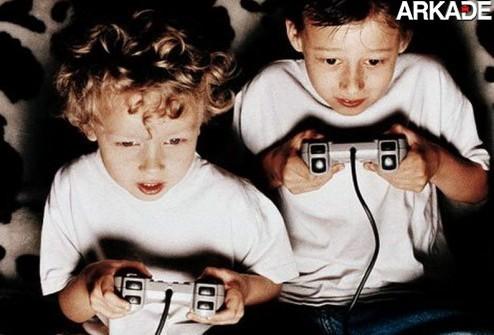 trisat211 Voice Chat Arkade   Games: por uma geração mais inteligente