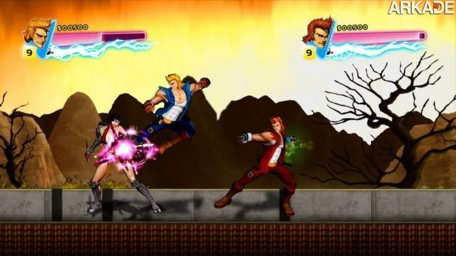 Jutz Zollern fid2 201207191441321 original1 Remake de Double Dragon chega em setembro, veja o novo trailer de gameplay