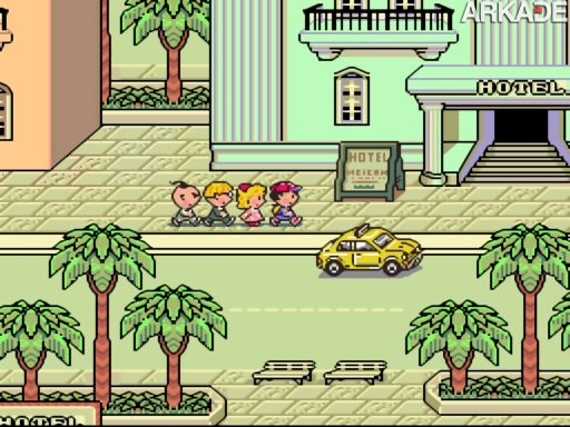 Mother 2 Summers1 Voice Chat de terror: Giygas, o vilão mais macabro do mundo dos games