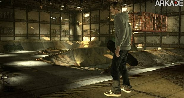 THPSHD1 Lançamentos da semana: Tony Hawks Pro Skater HD, Anna e Resident Evil Chronicles HD Collection