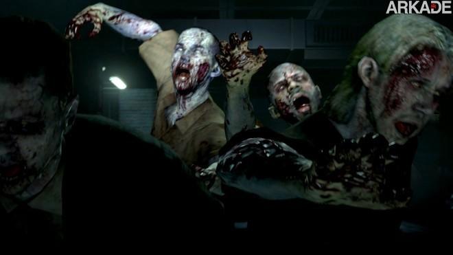 a4f2e248ab141 Zumbis, cobras gigantes e outros perigos em novo trailer de Resident Evil 6