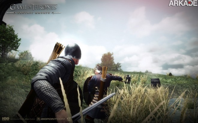 game of thrones mmorpg 21 Confira o primeiro trailer do MMO de Game of Thrones