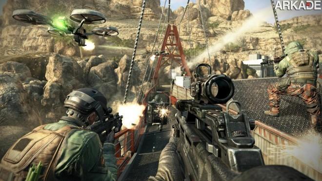 Call of Duty Black Ops 2: tudo o que você precisa saber sobre o multiplayer